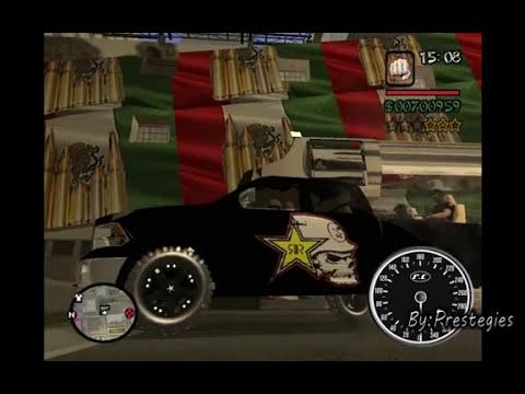 Descargar GTA San Andreas México City