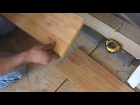 0 How To Install Laminate Floor