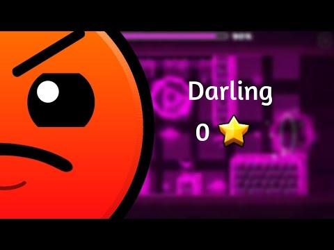 Geometry Dash [2.0] - Darling by Eude