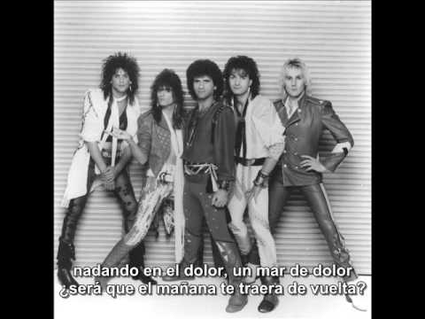 Krokus - World On Fire