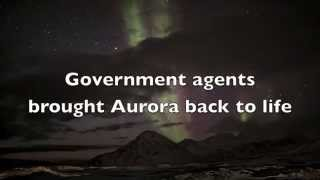 Aurora Sky by Nikki Jefford book trailer