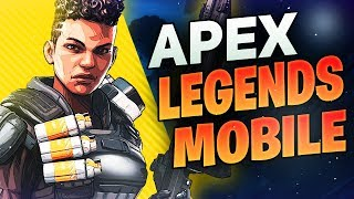 Apex Legends Mobile | How to get Apex Legends Mobile On Ios & Android in 2019 (UPDATED)