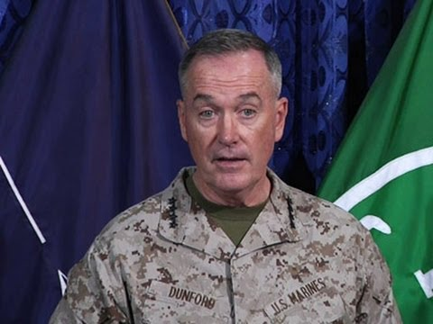 US Commander in Afghanistan Welcomes Obama Plan
