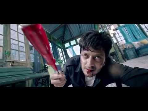 Ek Villain   New Official Trailer  HINDI MOVIES - HD Video 1080p...