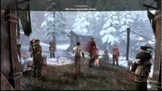 Fable 3 Walkthorughs Ep4(Welcome To DewllerCamp)