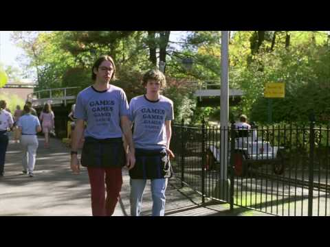 Adventureland Trailer in HD Video