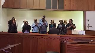 March 15, 2020 Live Stream service from Martin Street Baptist Church by Dr. Shawn J. Singleton