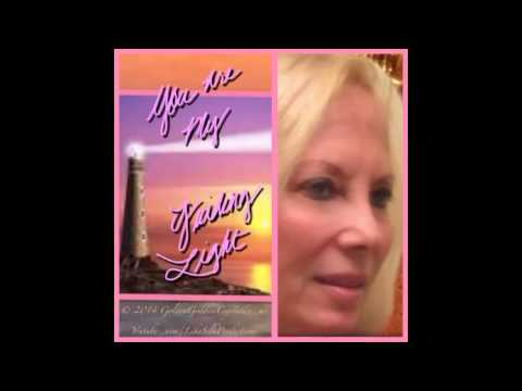 Healing Video ~Love~Goddess Crystalle ~ Guiding Light ~ Like Silk Productions ~