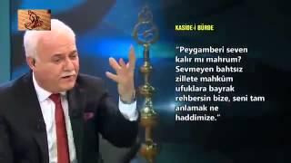 Nihat Hatipoglu Dosta Dogru İmam Busiri (23.01.2014)