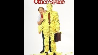 The Cult of Matt and Mark Review Office Space