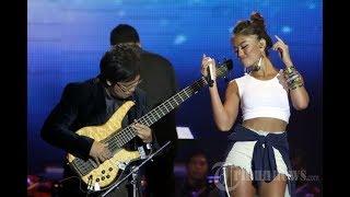 The Best Performance Agnez Mo feat Erwin Gutawa