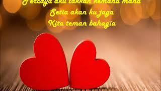 Download Lagu Jaz - Teman Bahagia Lirik Gratis STAFABAND