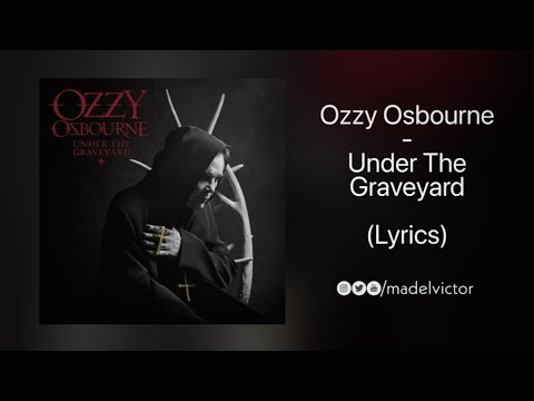 Download Ozzy Osbourne - Under The Graveyard s Mp4 baru