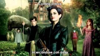 DíSA - New World Coming - Miss Peregrine's Home For Peculiar Children (Lyrics English/Spanish)