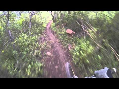 downhill sayula