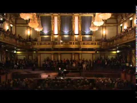 Lang Lang - Live in Vienna - Chopin Polacca n° 6 in La Bemolle Maggiore, op. 53 'Heroic'