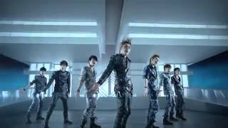 Be Mine - Infinite Japonese Version