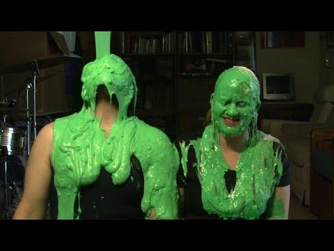 Endless Green Sliming