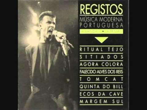 Various - Registos / Música Moderna Portuguesa (COMPILATION STREAM)