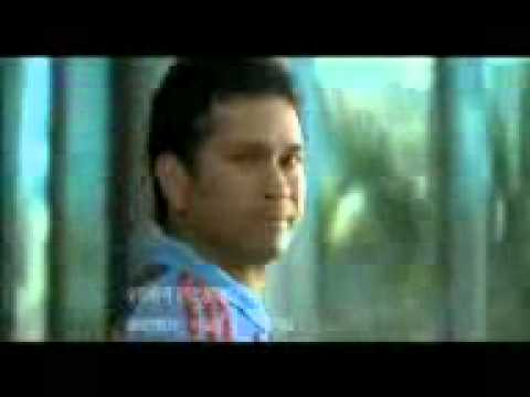Sachin Tendulkar From The Mumbai Indians  Meramob Com video