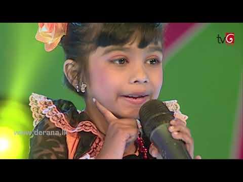 Little star season 09-singing derana 4 th 08 2018