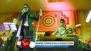Mix éxitos de la cumbia boliviana - En Vivo