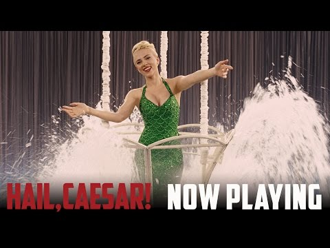 Hail, Caesar! - Now Playing In Theaters (TV Spot 23) (HD)