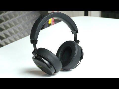 Bluedio T5 Headphones Are In!