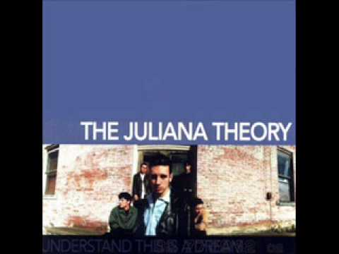 Juliana Theory - Music Box Superhero