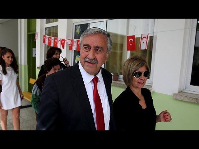 Chypre-Nord : victoire d'Akinci, partisan d'un rapprochement avec la République de Chypre