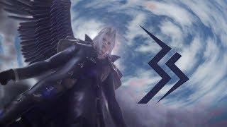 BitSymphony - Final Fantasy VII Remake - One Winged Angel