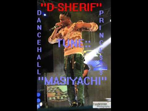 DSherif -MasiYaChi(Aimless)