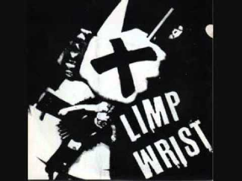 Limp Wrist - Cruisin At The Show