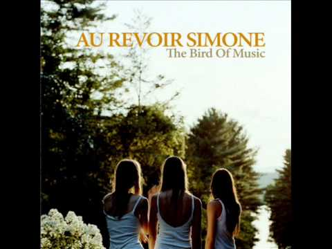 Au Revoir Simone - Night Majestic