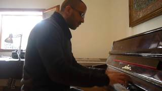 download lagu Uncover - Zara Larsson Piano Cover By Jesús Acebedo. gratis