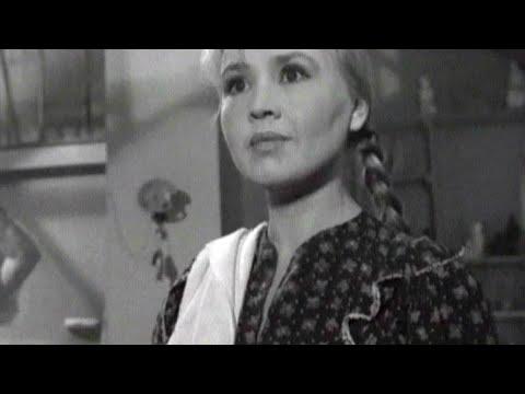 «Трагедия Фроси Бурлаковой». Документальный фильм об актрисе Екатерине Савиновой