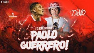 MC DA VR - Paolo Guerrero ( DJ Mart )   INTER MIL GRAU
