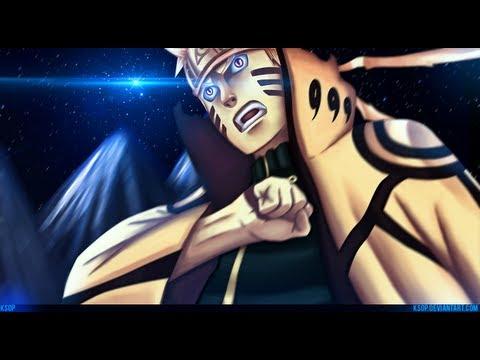SHIZAнутый Обзор 062: Naruto Manga 616 Chapter
