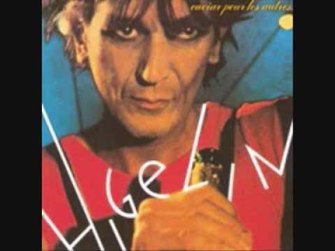 Jacques Higelin - La Croisaide Des Enfants