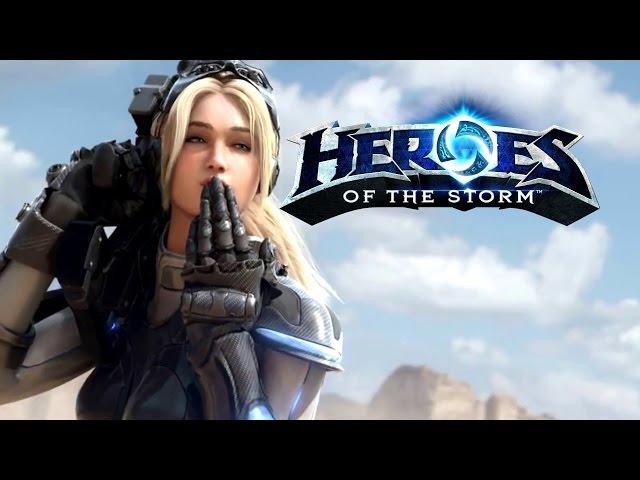 В Heroes появится система банов