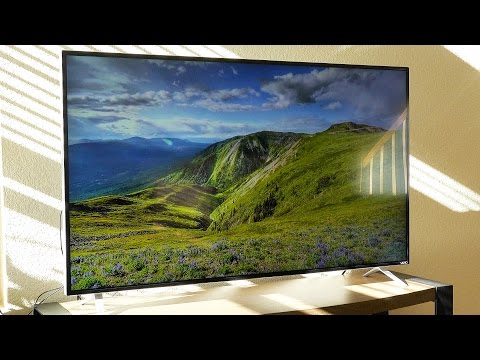 VIZIO 4K LED TV! Ultimate Gaming & Budget TV? REVIEW