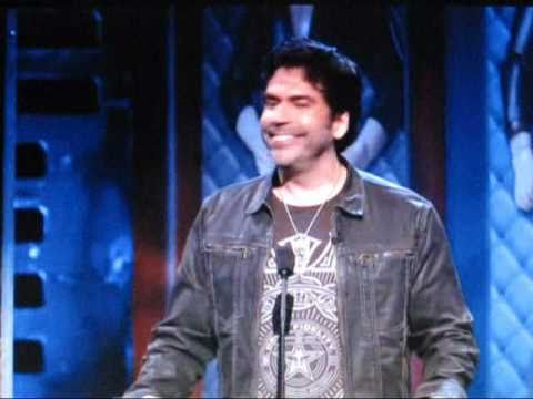 Roast of David Hasselhoff - Greg Giraldo