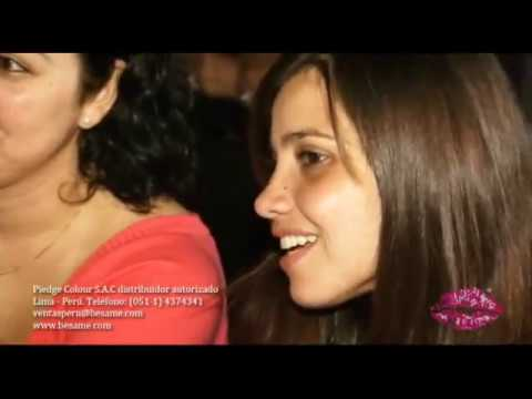 LENCERIA Besame RDproduccionesdemoda / Videos De Moda Pierre Dulanto
