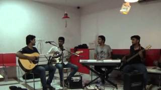 To Phir Aao Unplugged Cover By Karmanya The Band