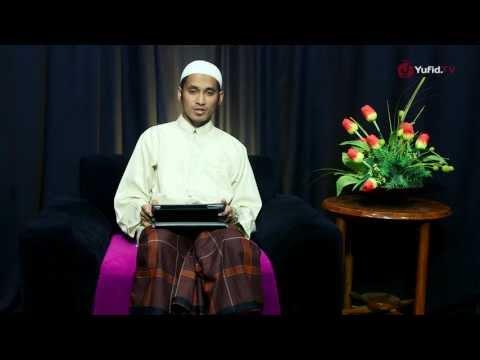 Ceramah Ramadhan: Tips Mudik Lebaran Penuh Berkah - Ustadz Abduh Tuasikal
