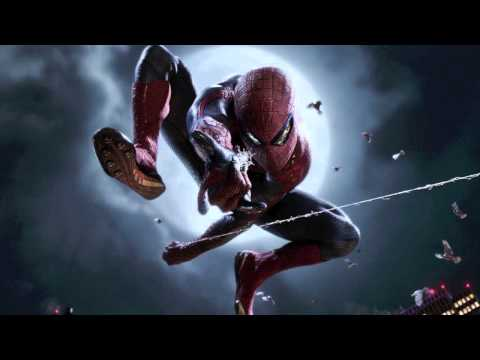 The Amazing Spider-Man OST Thug Chase
