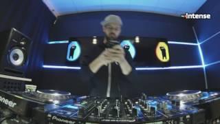 Key M - Live Radio Intense 22.02.2017