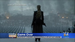 Trending: Game Over
