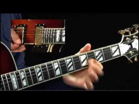 50 Jazz Guitar Licks You MUST Know!