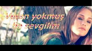 Merve Özbey - Duman [Lyrics]